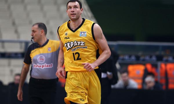 Οριστικό: Επέστρεψε στην ΑΕΚ ο Μαυροκεφαλίδης!