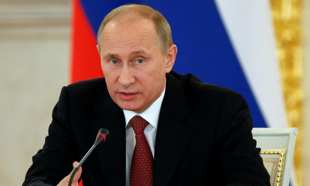 Οι ευχές του Πούτιν στον Ιβάν Σαββίδη!