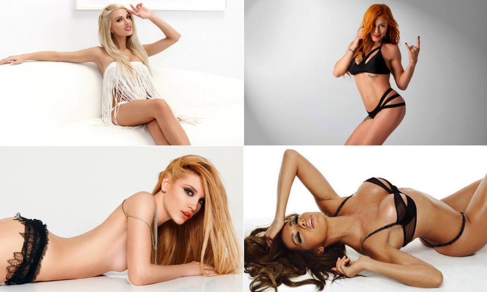 Poll: Ποια είναι η πιο hot Ελληνίδα