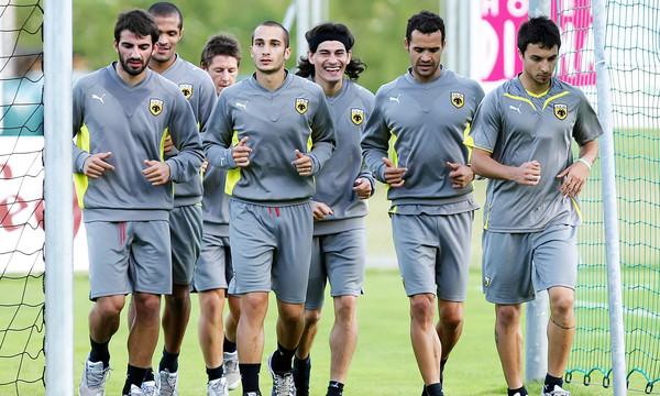 Πρώην παίκτης της ΑΕΚ εμπλέκεται σε στημένο ματς