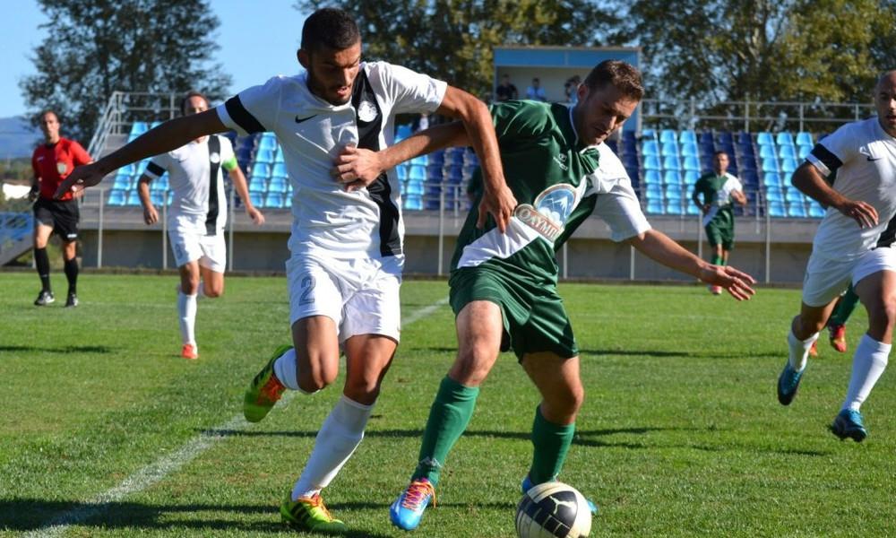 Κύπελλο Γ' Εθνικής: Στην ΑΕ Καραϊσκάκη το τέταρτο εισιτήριο!
