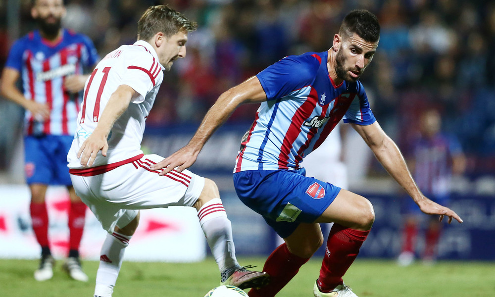 Super League: Ντέρμπι σε Φάληρο και Θεσσαλονίκη