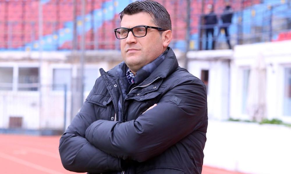 Μιλόγεβιτς: «Ακόμα δεν πετύχαμε τίποτα»