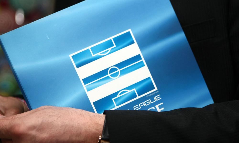 Η Super League ζητά παρέμβαση Σιμιτζόγλου για… καταγγελίες