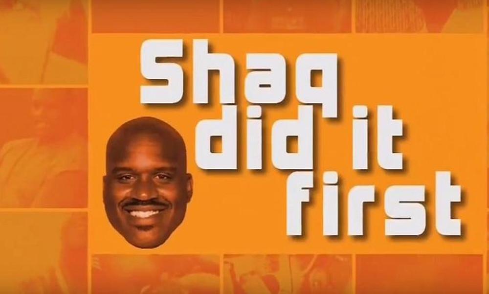 Το Shaqtin' a Fool τρολάρει τον… Σακίλ