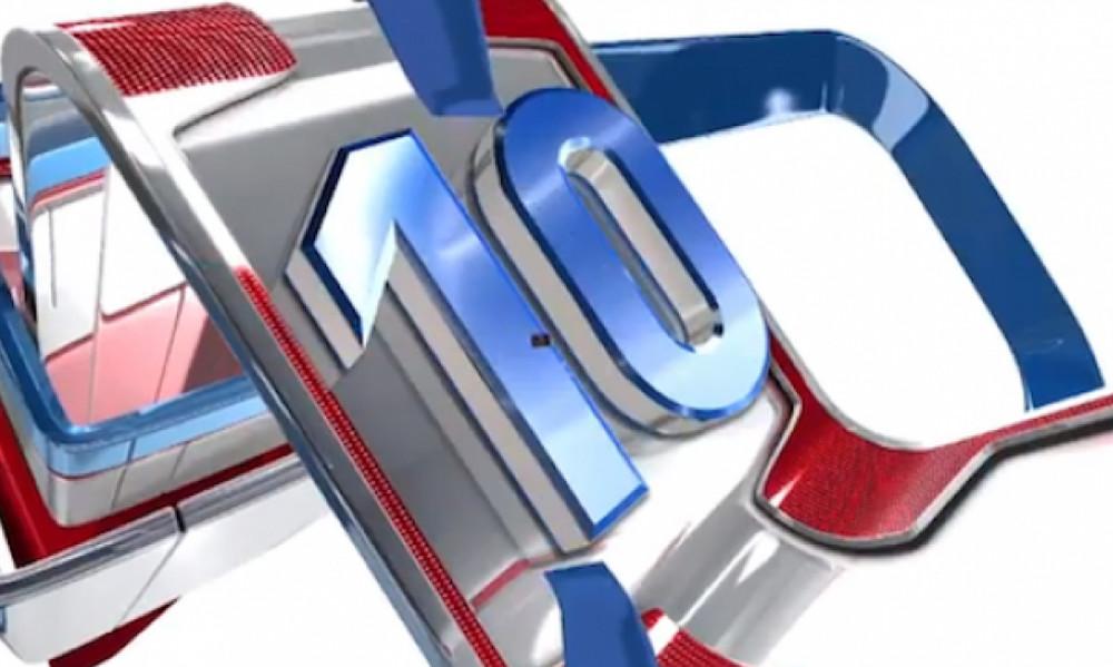 Top 10 εννοείται με Giannis!