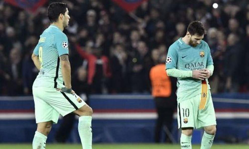 Ήδη «απέκλεισε» την Μπαρτσελόνα η UEFA!