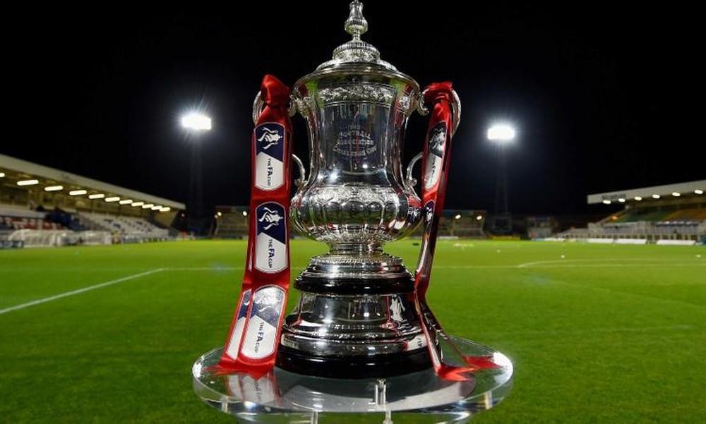 Ριζικές αλλαγές: Χρήση βίντεο και τέταρτη αλλαγή στο αγγλικό Κύπελλο!
