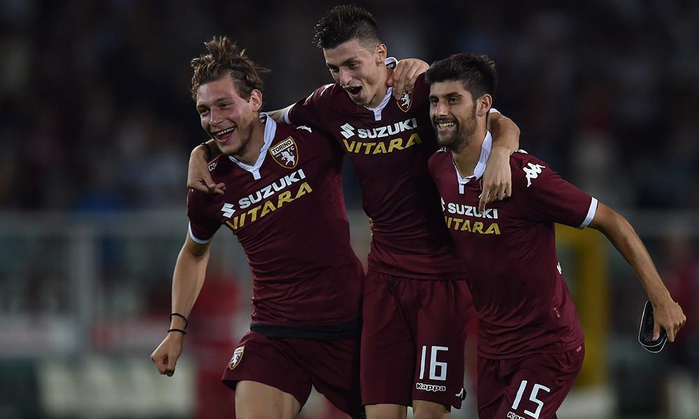 Μπαίνουν γκολ στην Ιταλία