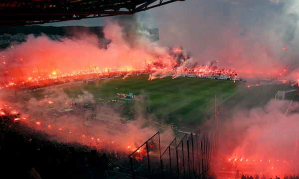 Super League: Φωτιά… σε Τούμπα και Πηγάδια