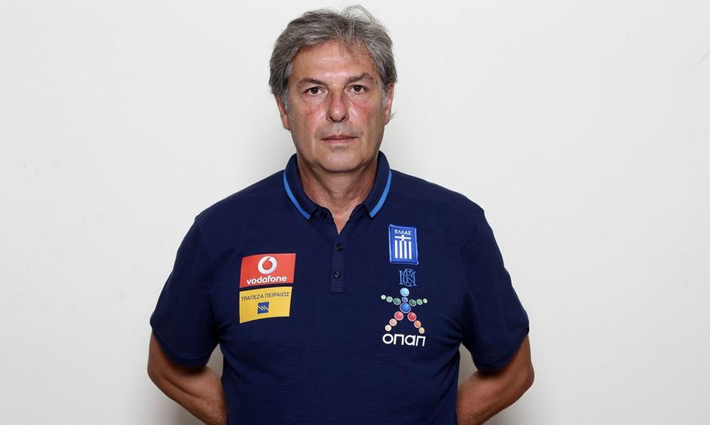Γεωργόπουλος: «Είμαστε αισιόδοξοι και δυνατοί»