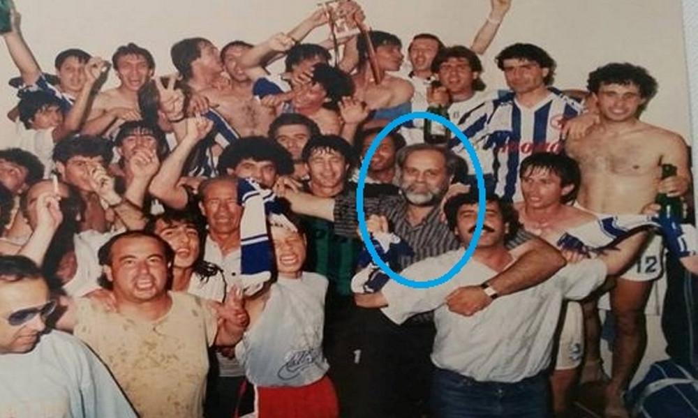 Ατρόμητος: «Έφυγε» ο Ανδρέας Κουλόπουλος