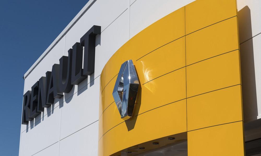 Δυναμική και ανανεωμένη η Renault στη Γενεύη