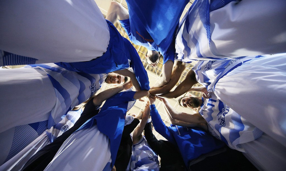 Δόξα Λευκάδας: Ανακοίνωσε Ντάουελ