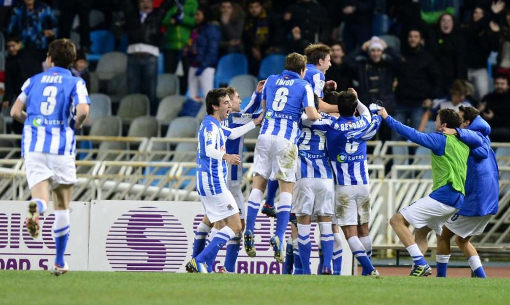 Εσπανιόλ-Λας Πάλμας 4-3: Γκολ και θέαμα στη Βαρκελώνη