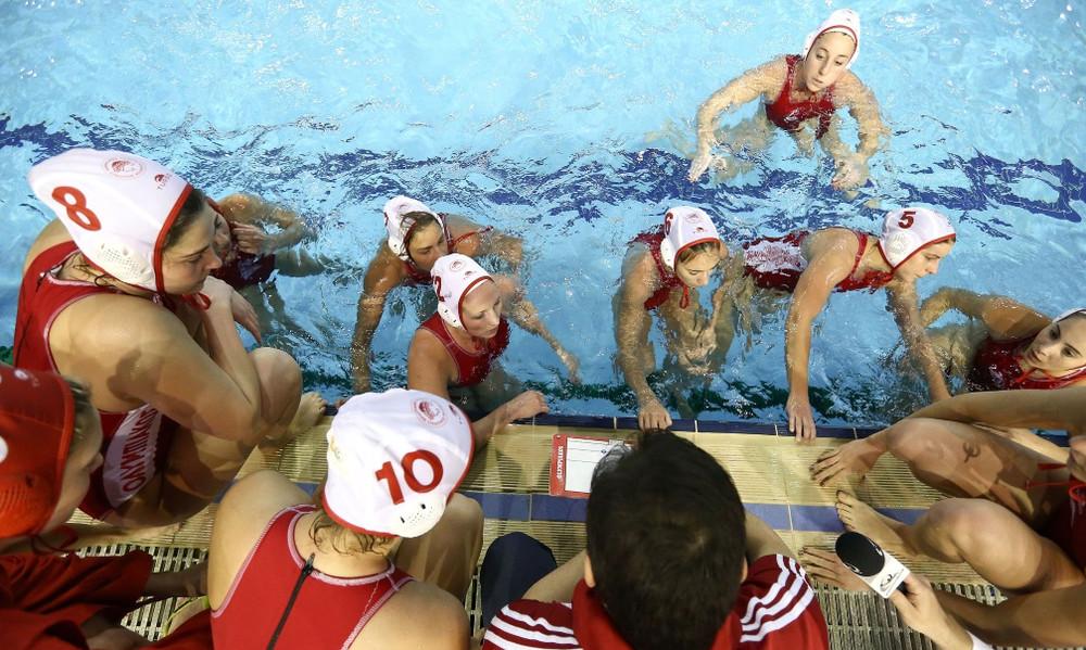 Στο Final Four της Ευρωλίγκας τα κορίτσια του Ολυμπιακού