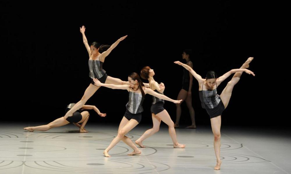 "Chali Jennings: ""Ο αγωνιστικός χορός είναι ένα εντυπωσιακό άθλημα"""