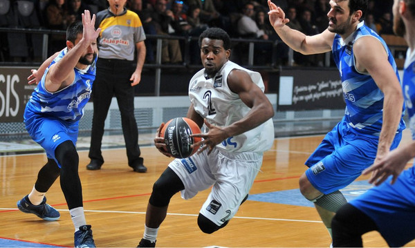 Φουντώνει η «μάχη» παραμονής στη Basket League!