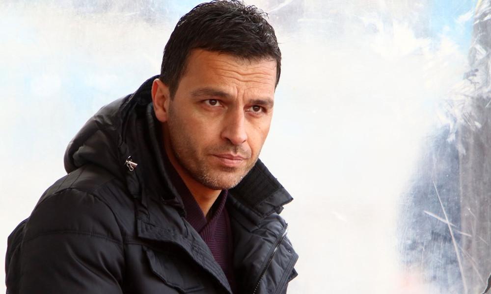 Αχαρναϊκός: Πήρε το χρίσμα ο Μαραντάς