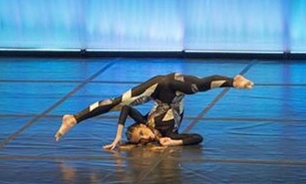 Λάμψη Lommel στο χορευτικό υπερθέαμα της Αθήνας