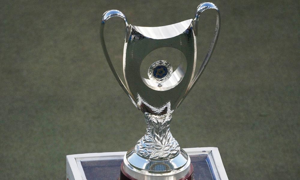 Κύπελλο: Κληρώνει ντερμπάρες στα ημιτελικά
