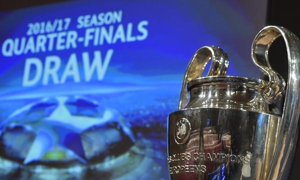 Champions League: Μεγάλο ντέρμπι Μπάγερν - Ρεάλ, με Γιούβε η Μπάρτσα