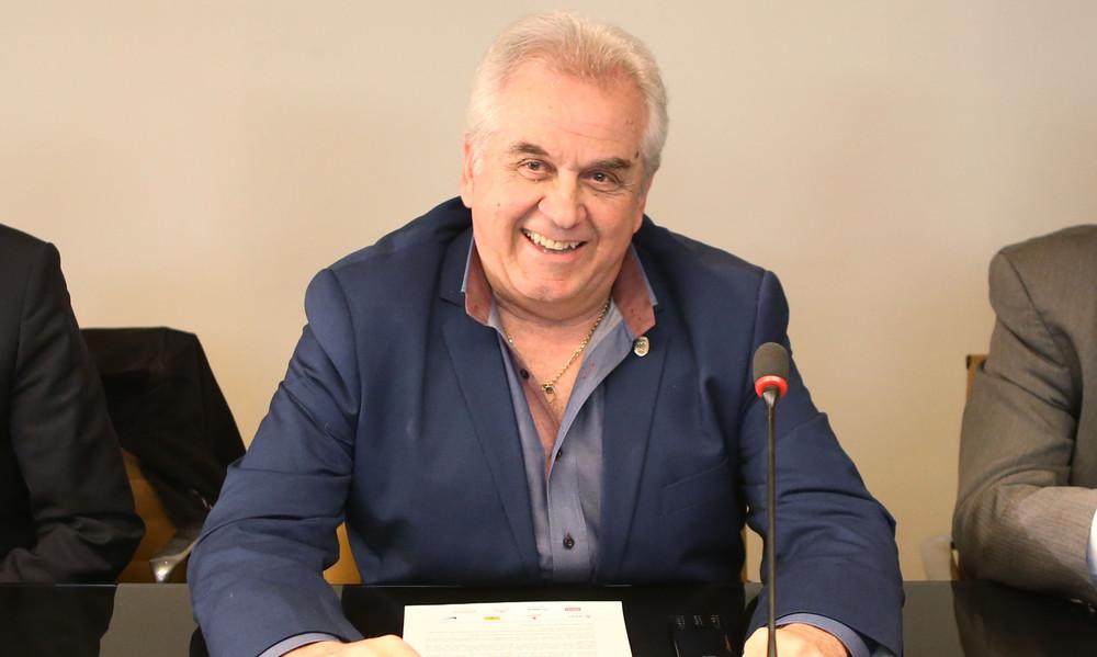 Παπαδόπουλος: «Ώρα να πάρει ο ΠΑΟΚ έναν τίτλο»