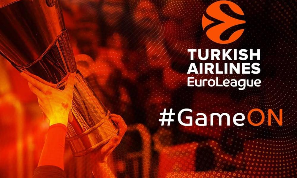Το πανόραμα της Euroleague - Εκτός πλέι οφ η Μπαρτσελόνα, χαμός για την 4αδα