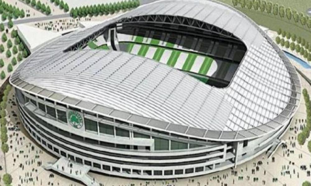 «Άστοχη απόφαση το γήπεδο στο Γουδή»!