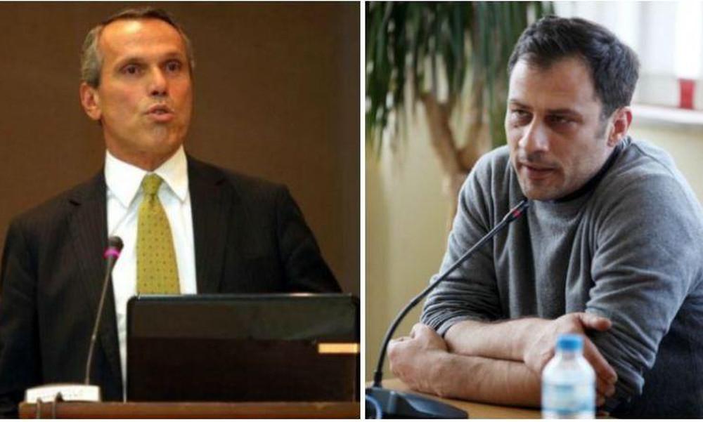 Debate AEK-Βασιλόπουλου: Στον κόσμο του o Δήμαρχος, «υπόσχεται» νέα εμπόδια
