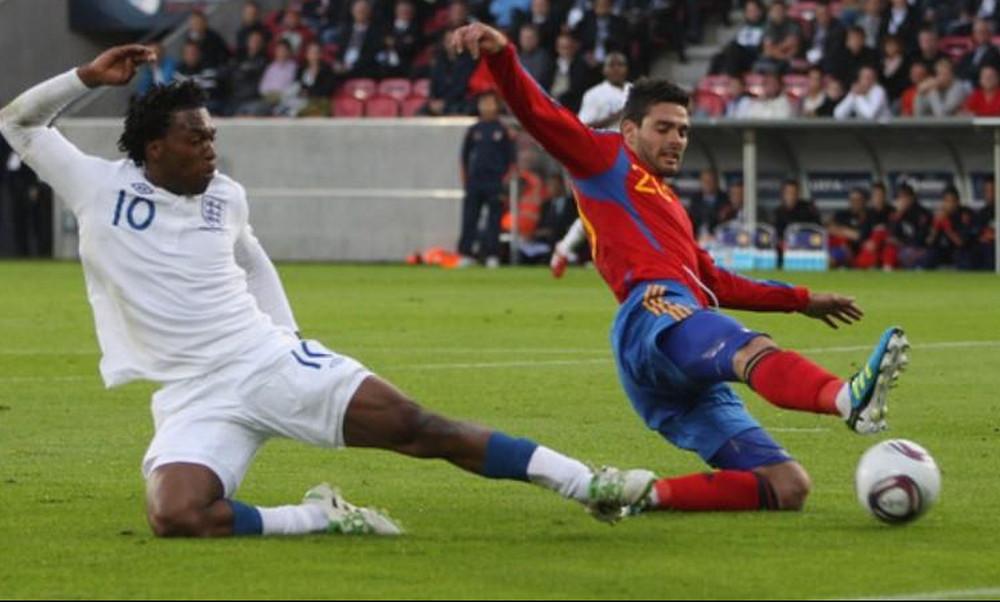 Παίκτης ελληνικής ομάδας μέσα στους καλύτερους Ισπανούς που δεν έχουν παίξει στην Εθνική!