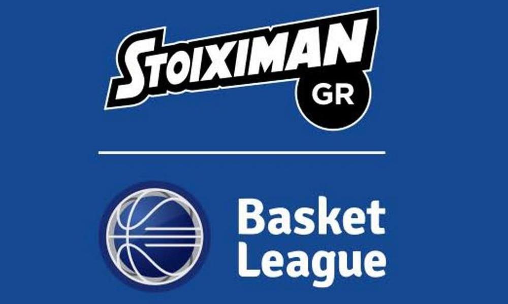 Η βαθμολογία της Basket League