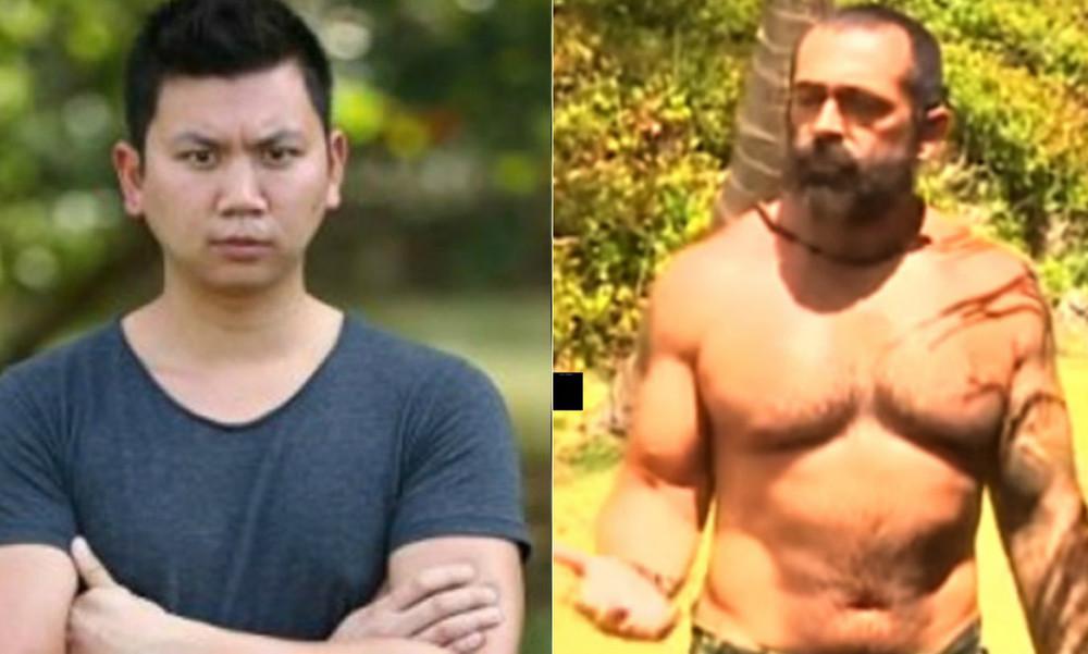 Survivor: Ο αδίστακτος Τσανγκ, η Ελισάβετ που αντεπιτίθεται και ο Μπο που... πείνασε!