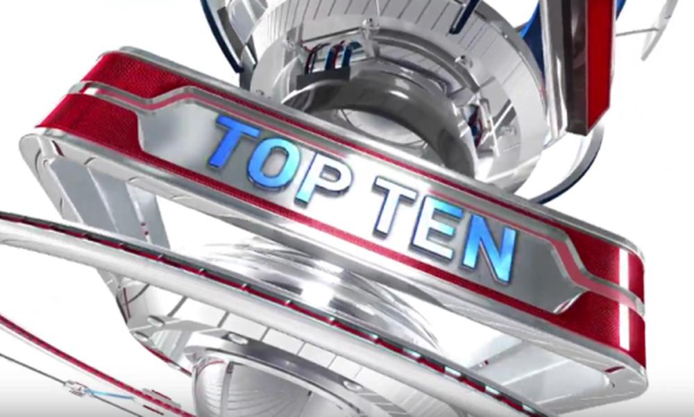 Top 10: To buzzer του Ουάιτσαϊντ στην κορυφή!