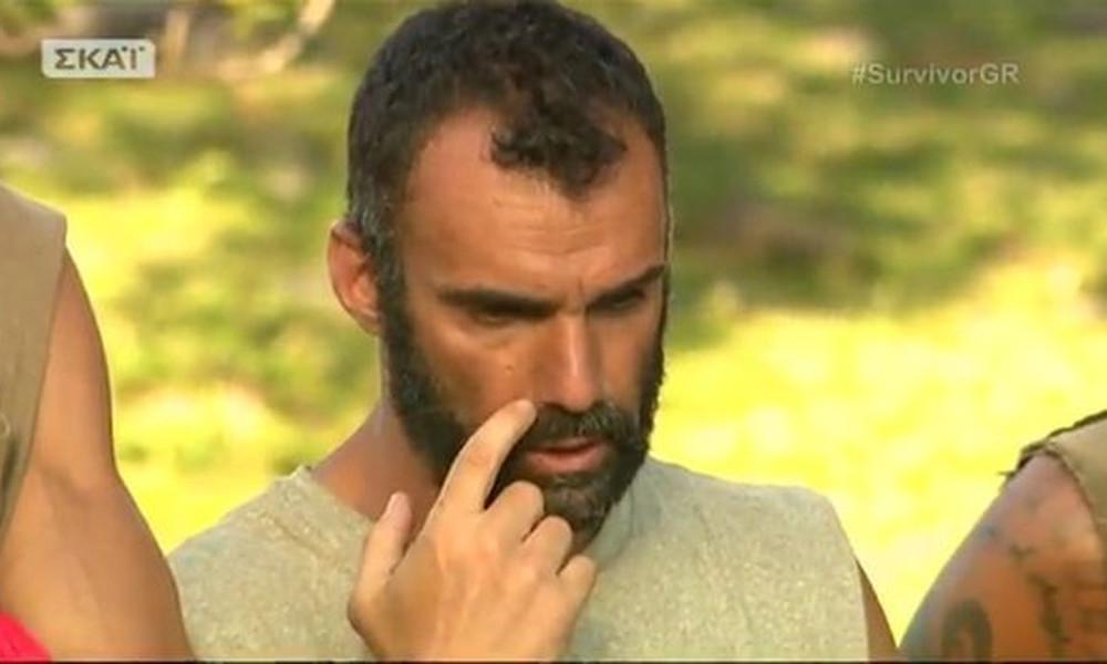 Survivor: Όταν ο Χούτος ήταν εξώφυλλο σε video game!