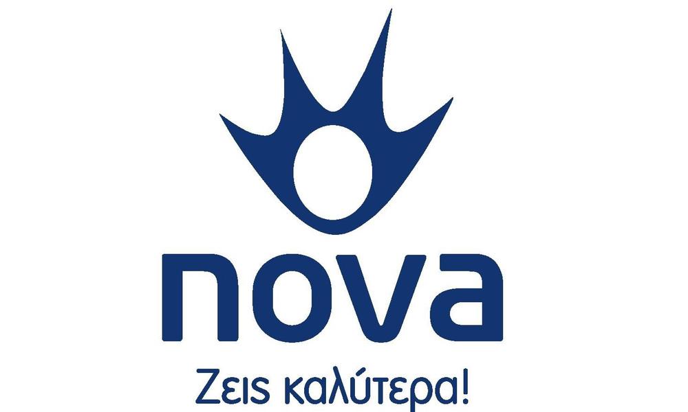Το ντέρμπι AEK - Παναθηναϊκός αποκλειστικά στη Nova!
