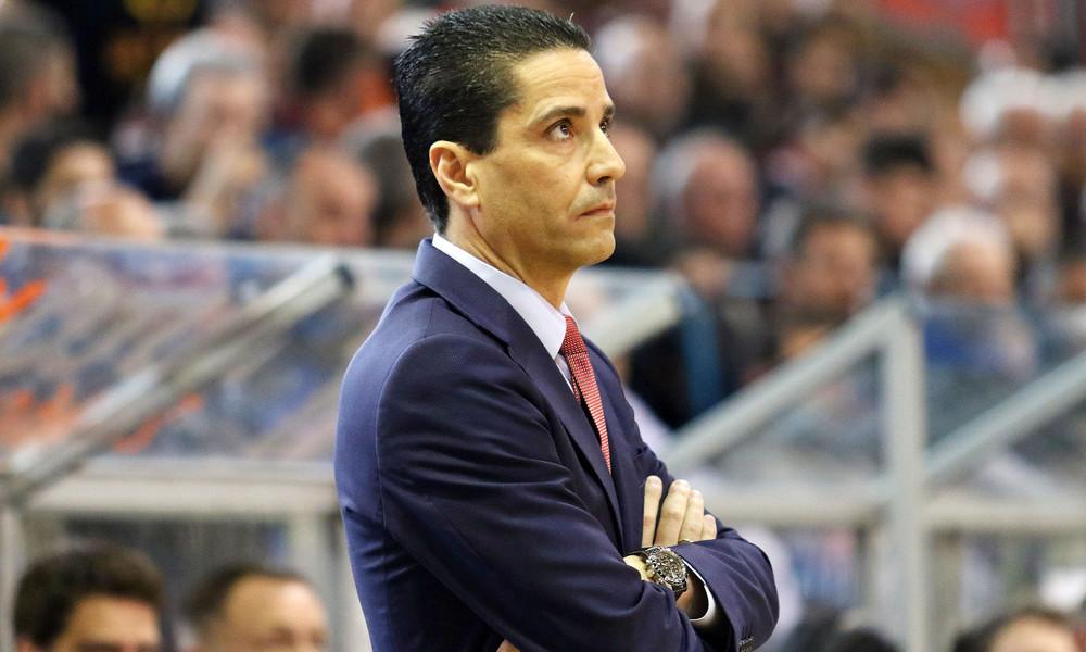 Σφαιρόπουλος: Μόνο νίκη με Εφές!