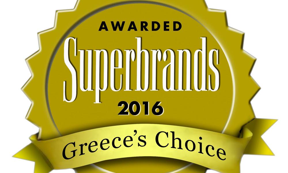 Λουξ: Tο πρώτο ελληνικό αναψυκτικό που είναι το πιο δυνατό brand στην ιστορία των «Superbrands»