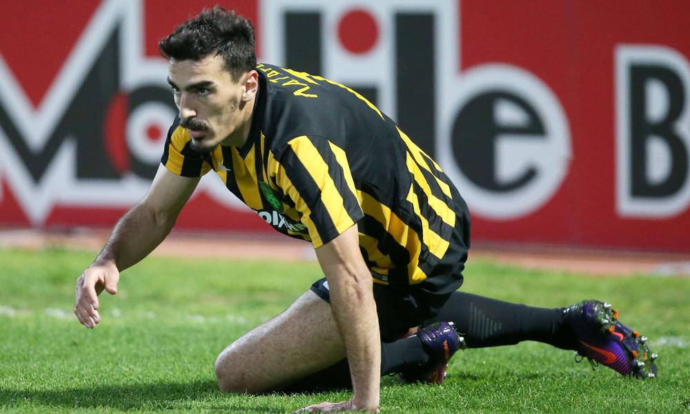 Χριστοδουλόπουλος: Έχουμε κερδίσει πολύ σε αυτοπεποίθηση