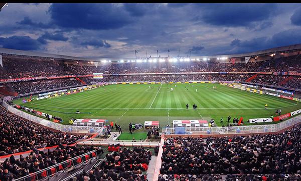 Σοκ στη Γαλλία: Ποδοσφαιριστής της Παρί πυροβόλησε άνθρωπο
