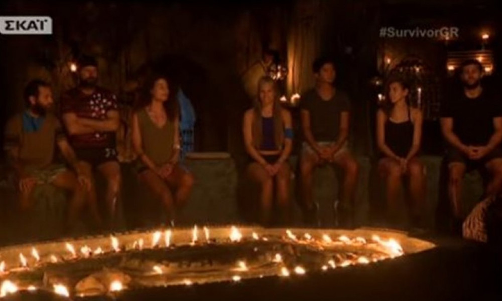 Survivor: Αλλάζουν οι ομάδες λόγω τροχαίου