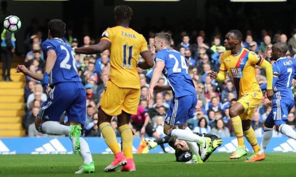 «Φωτιά» στην Premier League έβαλε η Κρίσταλ Πάλας