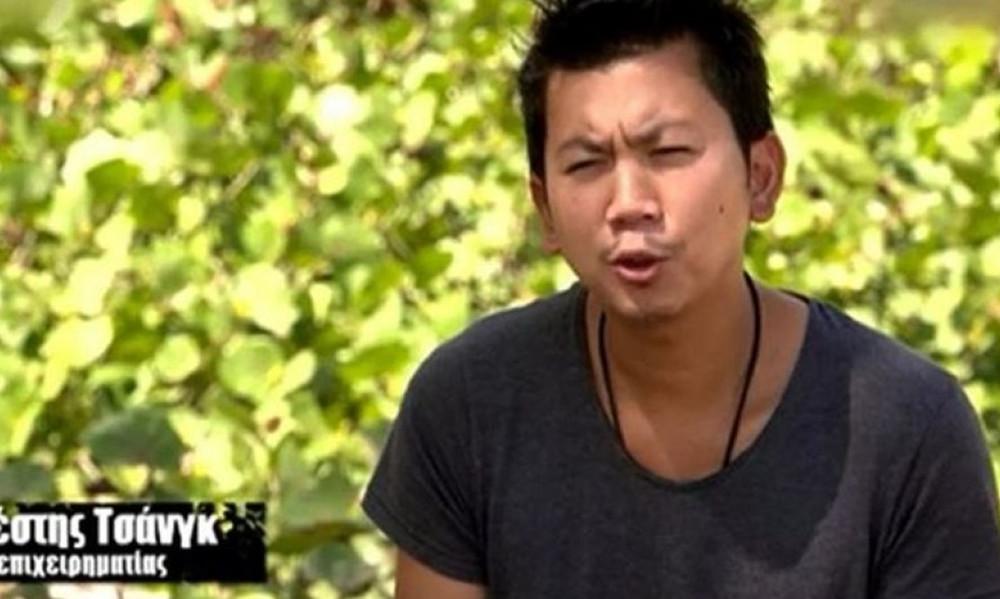 Survivor: «Αποχώρησε» ο Τσανγκ!