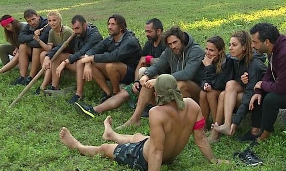 Survivor: Η νέα… στρατηγική των Διάσημων!