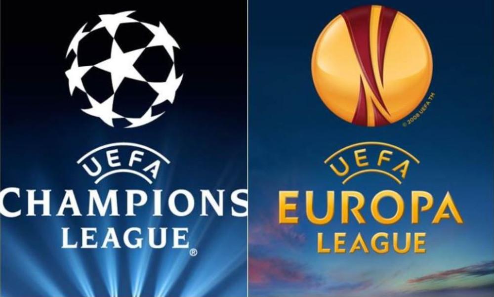 Πρωτοτυπία της UEFA: Την ίδια εβδομάδα οι τελικοί Champions και Europa League!