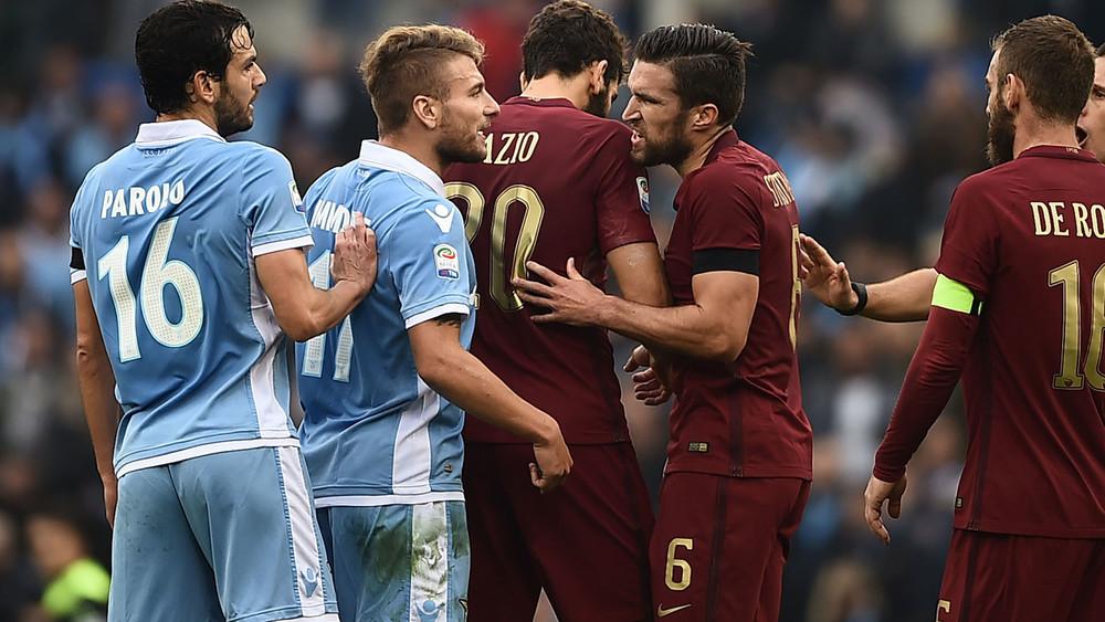Στον τελικό του Coppa Italia η Λάτσιο