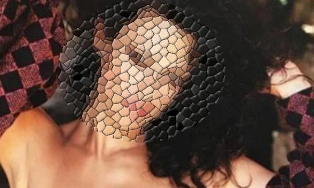 Ποια Ελληνίδα σεξοβόμβα κρύβεται πίσω από την εικόνα;