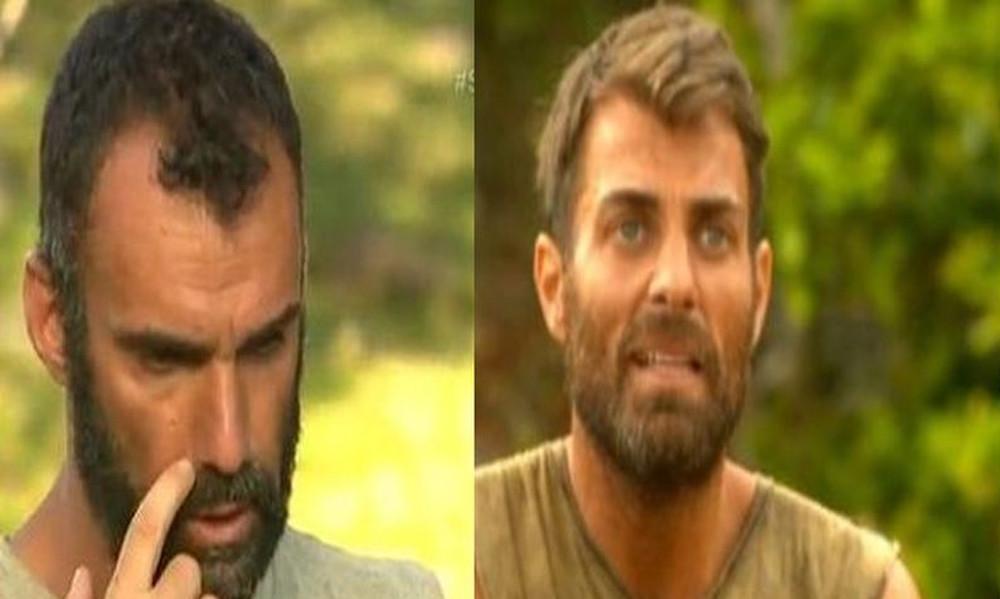 Survivor: Διάσημος τραγουδιστής κράζει Χούτο και Χανταμπάκη!