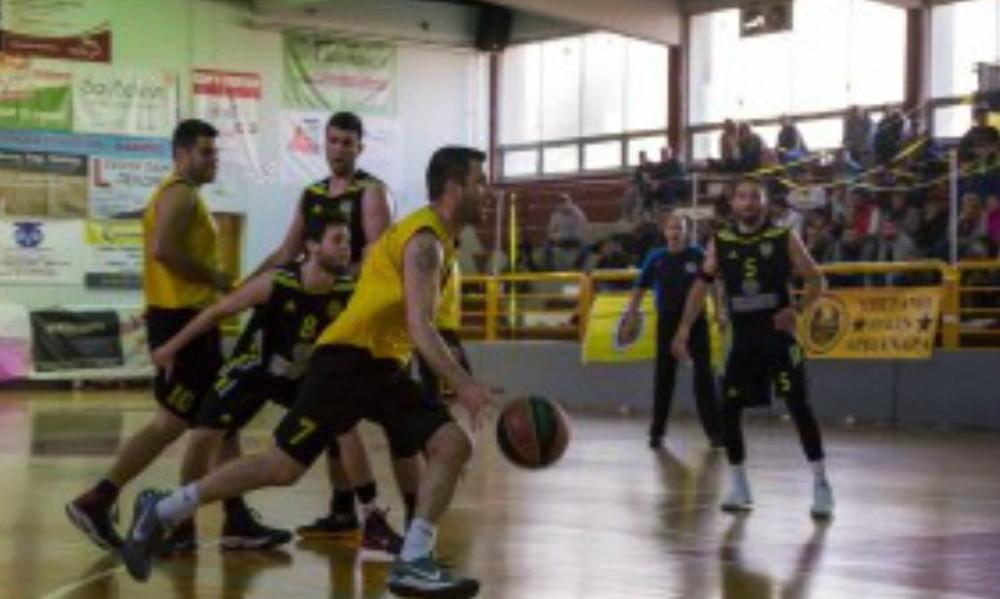 Σοβαρά επεισόδια σε αγώνα μπάσκετ της Α' ΕΣΚΑΣΕ!