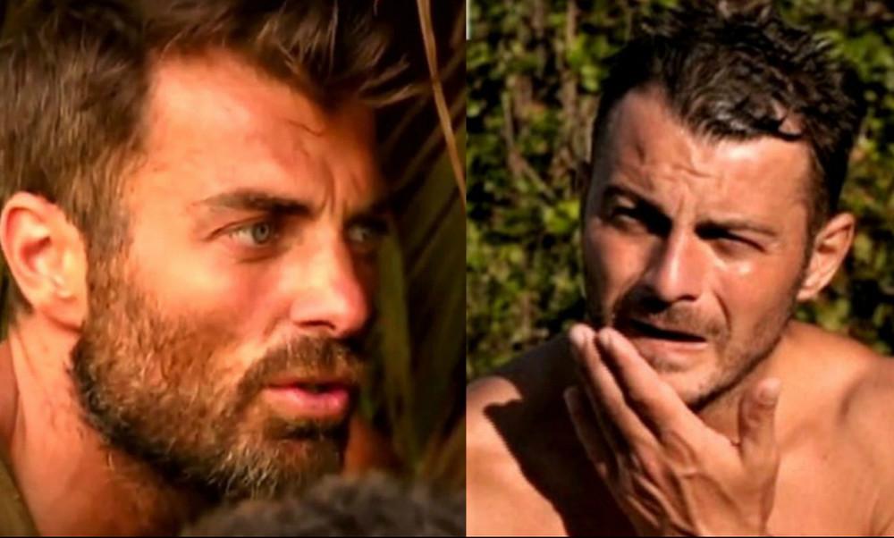 Survivor: Η κλίκα, η Παπαδοπούλου και η κόντρα του διάσημου με τον πρώην μαχητή